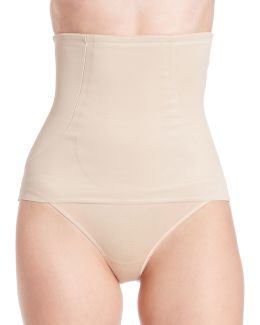 Extra-firm Control Back Magic Waist Cincher