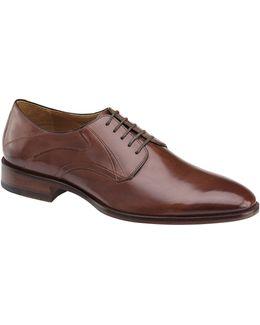 Nolan Plain Toe Derby Shoes