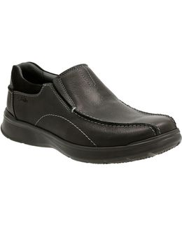 Cotrell Step Leather Shoes