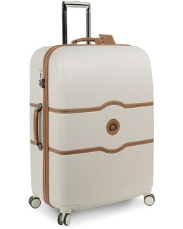 Chatelet Plus 28-inch Spinner Trolley Luggage