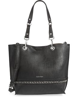 Sonoma Reversible Unlined Tote Bag
