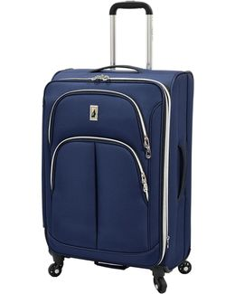 Coventry 25-inch Expandable Spinner Suitcase
