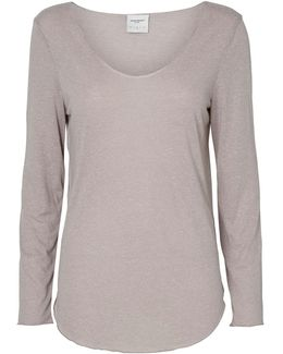 Lua Long Sleeve Top