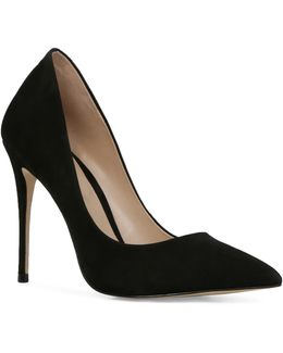 Cassedy Pointy Toe Pumps