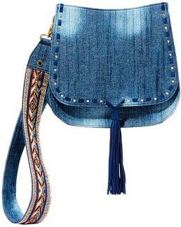 Bswiss Saddle Bag