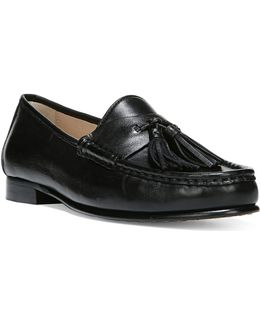 Therese Leather Loafers