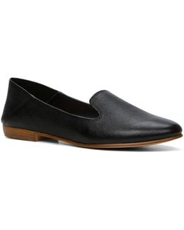 Dimitria Flat Shoe Loafers