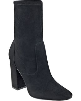 Lynna Ankle Boots