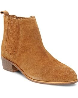 Nylie Ankle Boots