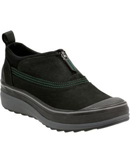 Outdoor Muckers Ruck Nubuck Ankle Boots