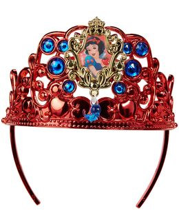 Princess Snow White Tiara