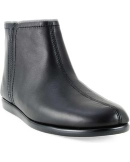 Willingly Ankle Boots