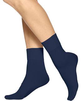 Skinny Ankle Socks