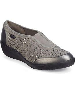 Yarmilla Studded Sneakers