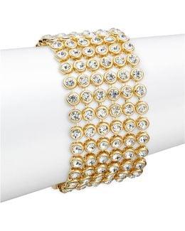 Stone Accented Bracelet