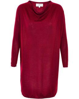 Wip Wool-blend Dress