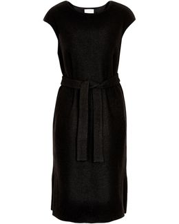 Barbina Wool Dress