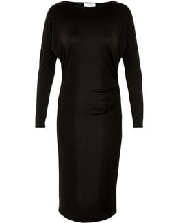 Winci Long Sleeve Sheath Dress