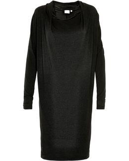 Wiola Knit Dolman Dress