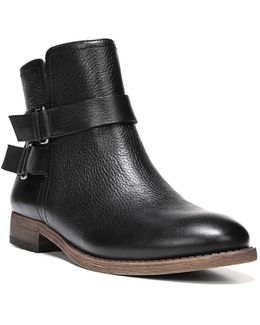 Harwick Leather Boots