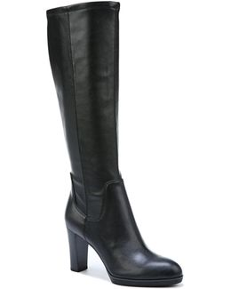 Ilana To-the-knee Boots