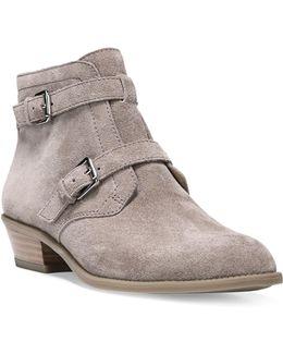 Rynn Suede Boots
