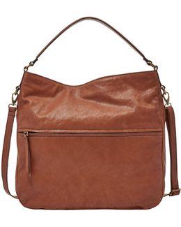 Corey Zip Bag