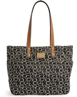 Black Friday Logo Tote