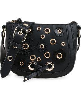 Mini Evelina Crossbody Bag