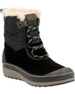 Outdoor Muckers Mist Lace-up Boots