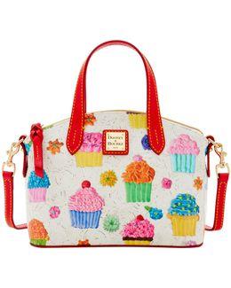 Cupcake Ruby Crossbody Bag