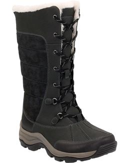 Mazlyn Mill Tall Winter Boots