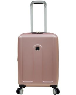Provence 18-inch Spinner Suitcase