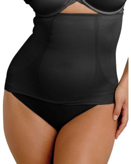 Shape Away Step In Waist Cincher