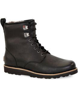 Hannen Wool-lined Boots