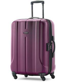 24-inch Fiero Hardside Trolley Bag