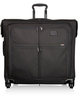 Four-wheeled Extended Trip Garment Bag