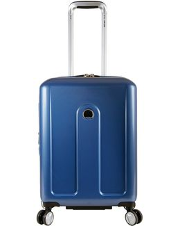 Provence 18-inch Spinner Trolley Bag