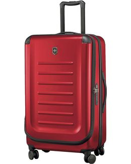 Spectra Large Expandable Carry-on