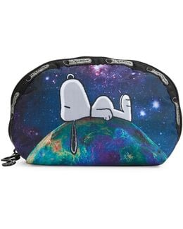 Medium Dome Cosmetic Pouch