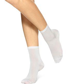 Ultra Fine Anklet Socks