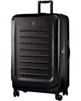Spectra Extra-large Expandable Luggage