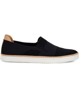 Rooney Knit Loafers