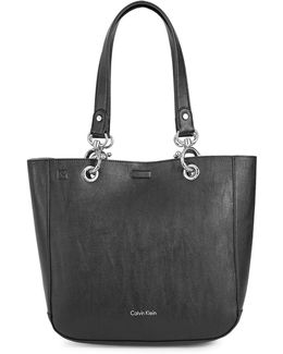 Reversible Unlined Novelty Tote Bag