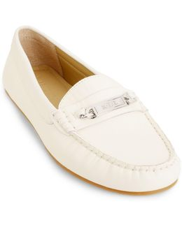 Berdine Leather Loafers