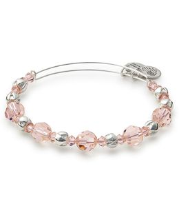Swarovski Crystal Bangle