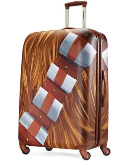 Star Wars Chewbacca Spinner Suitcase