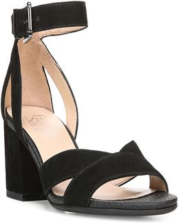 Marlina Strappy Sandals