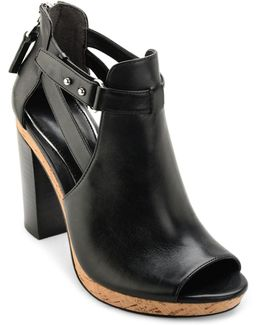Fiana Leather Sandals