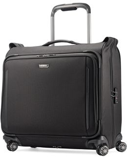 Silhouette Xv Deluxe Voyager Garment Bag